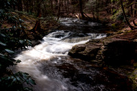 Dingmans Waterfall Delaware Water Gap 3