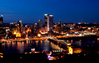 Pittsburgh Mt Washington 1