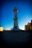 Light House Rocky Point Mexico